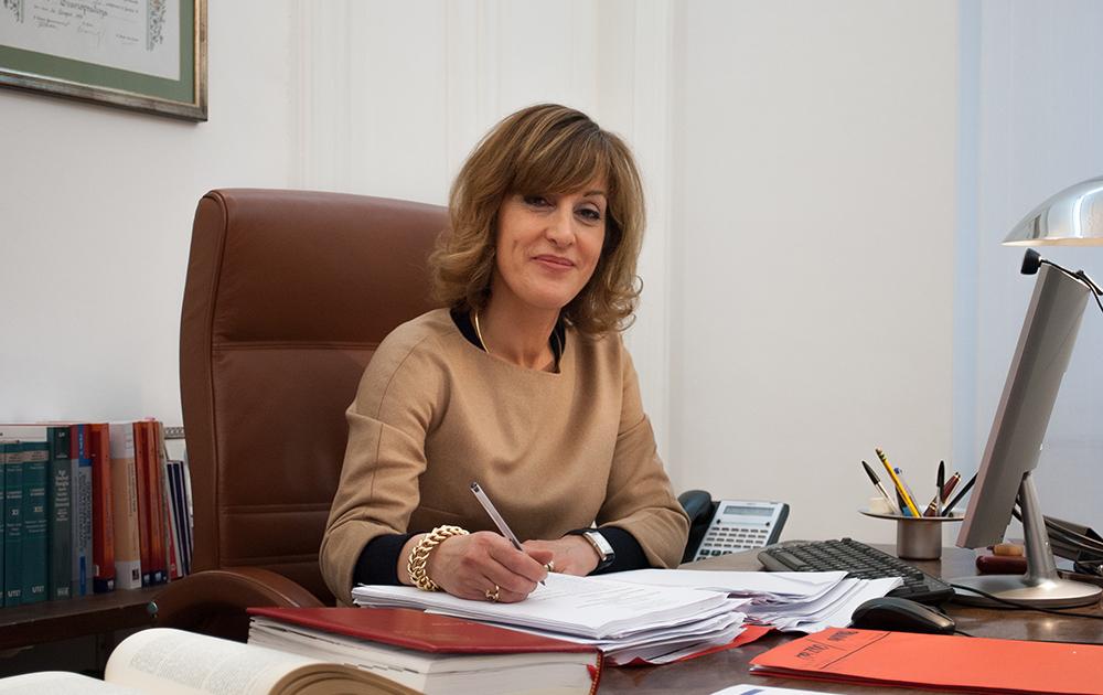 Avv. Gaia Bertolin