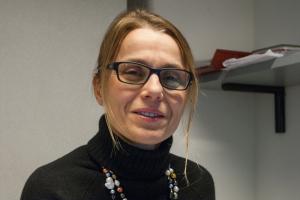 Sig.ra Francesca Vatta