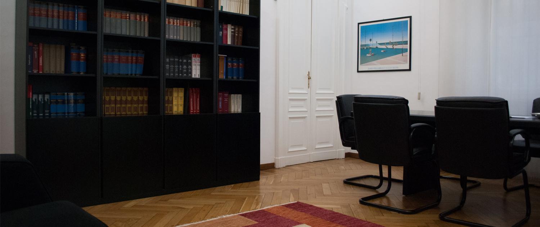 Studio Legale Camerano Bertolin